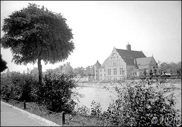 Turnverein Jahn - Widenmayerstraße 40 - 1908