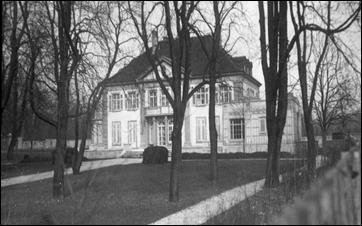 Villa von 1923 in der Hirschauer Straße 6